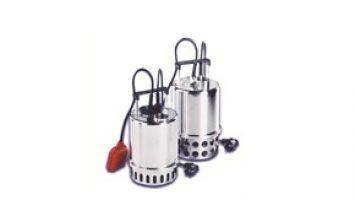 BEST One/ Vox Serisi Komple Paslanmaz Çelik Drenaj Dalgıç Pompalar