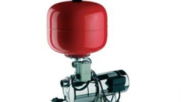 1GP Tek Pompalı Hidrofor Setleri (Paslanmaz Çelik Pompalı)