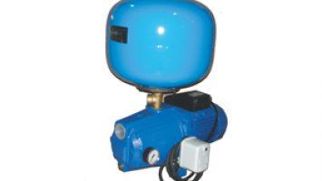 1GP Tek Pompalı Hidrofor Setleri (Döküm Pompalı)
