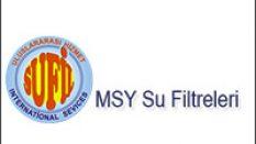 Msy Su Filtreleri