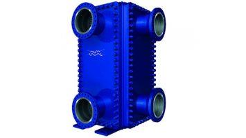 ALFA LAVAL – Compabloc – Kaynaklı plakalı blok tip ısı değiştiriciler